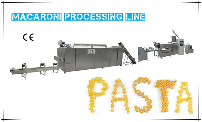 How Extrusion Is Used In Food Processing?